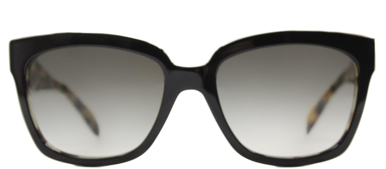 03e81e69f70c1 Prada - Pr 07ps Nai0a7 Black Designer Sunglasses - Lyst. View fullscreen