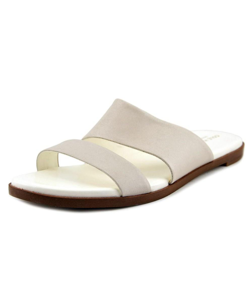 a7af25f641a0 Lyst - Cole Haan Anica Sandal Women Us 9.5 Ivory Slides Sandal in White