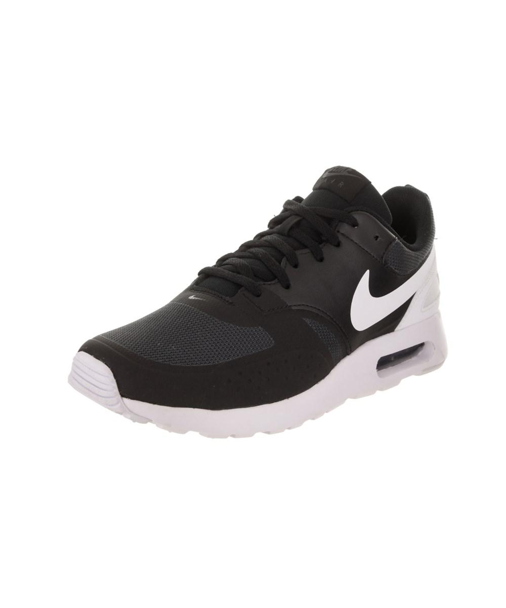 sells new lifestyle promo codes Lyst - Nike Men's Air Max Vision Running Shoe in Black for Men