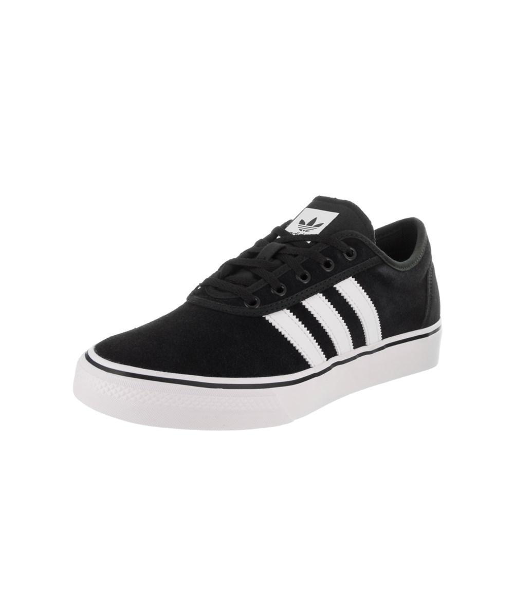 on sale dce1d a2c40 adidas. Black Mens Adi-ease Skate Shoe