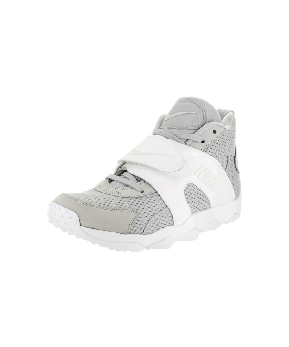 8c77b054b5db2 Lyst - Nike Men s Zoom Veer Training Shoe in Gray for Men - Save 18%