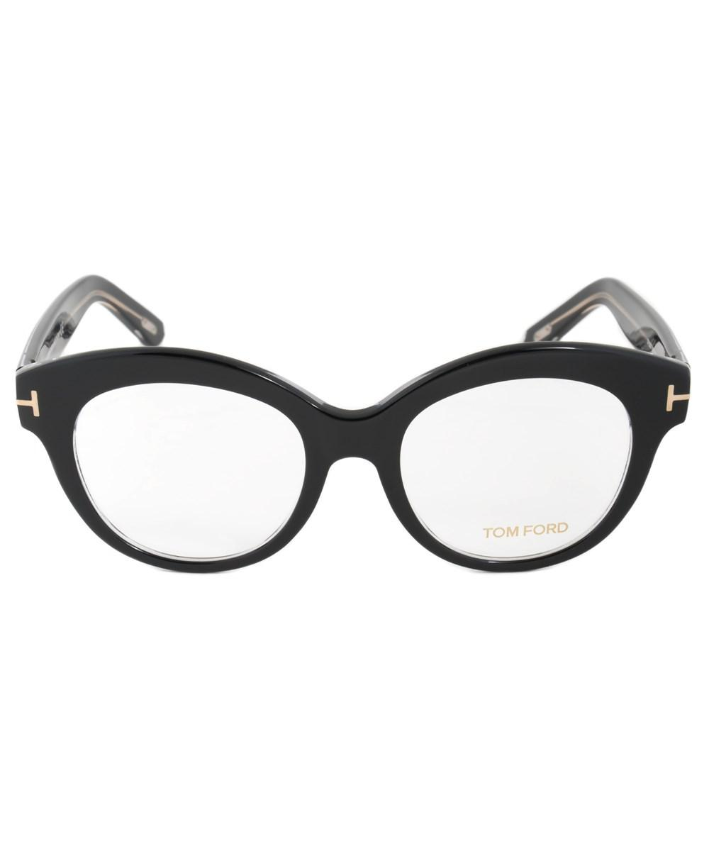 6085eed625e1 Lyst - Tom Ford Ft5377 5 Round