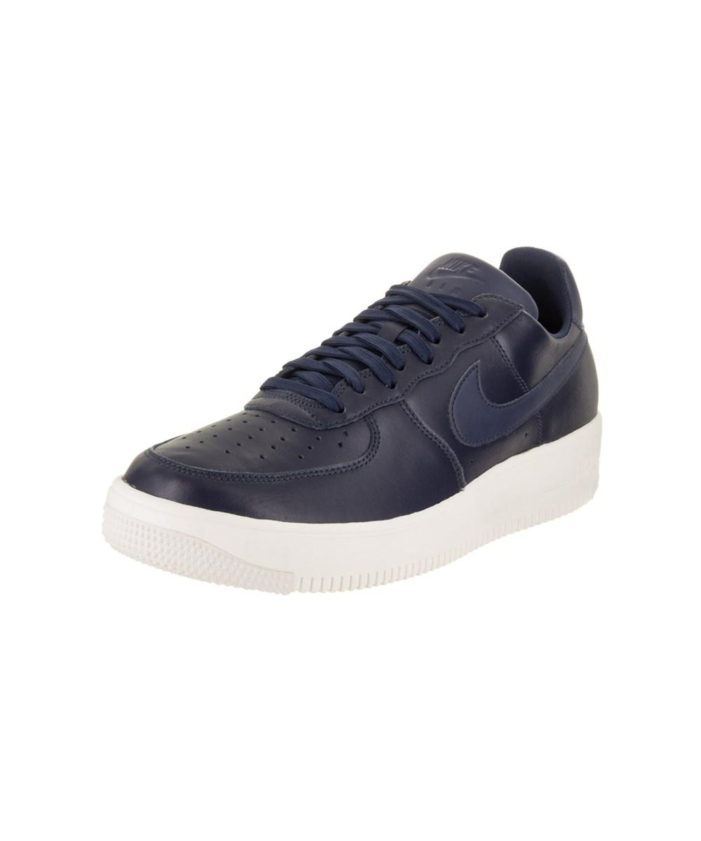 Lyst - Nike Men s Air Force 1 Ultraforce Leather Basketball Shoe in ... 1f477d379