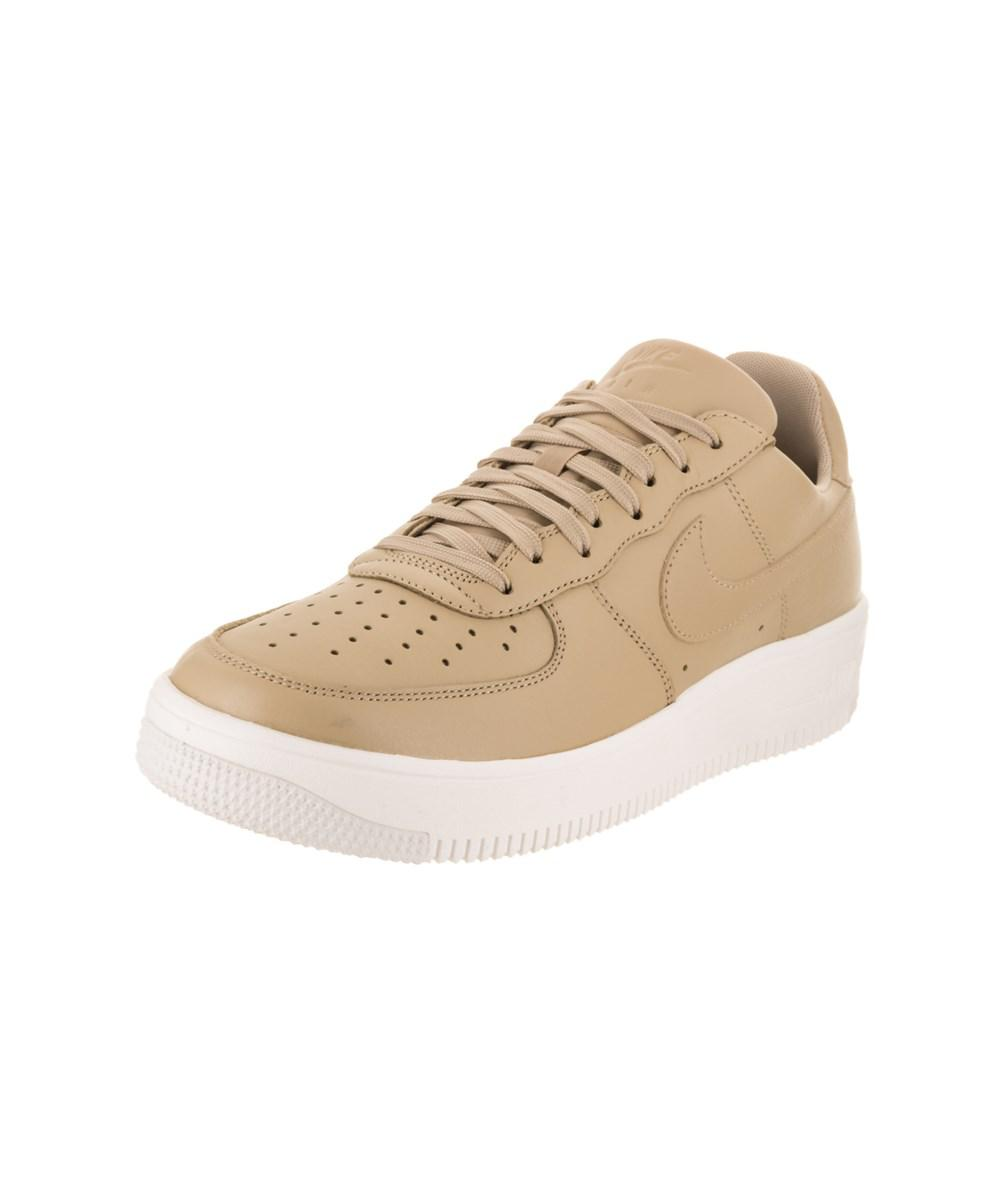 02316cd12 Lyst - Nike Men's Air Force 1 Ultraforce Leather Basketball Shoe in ...
