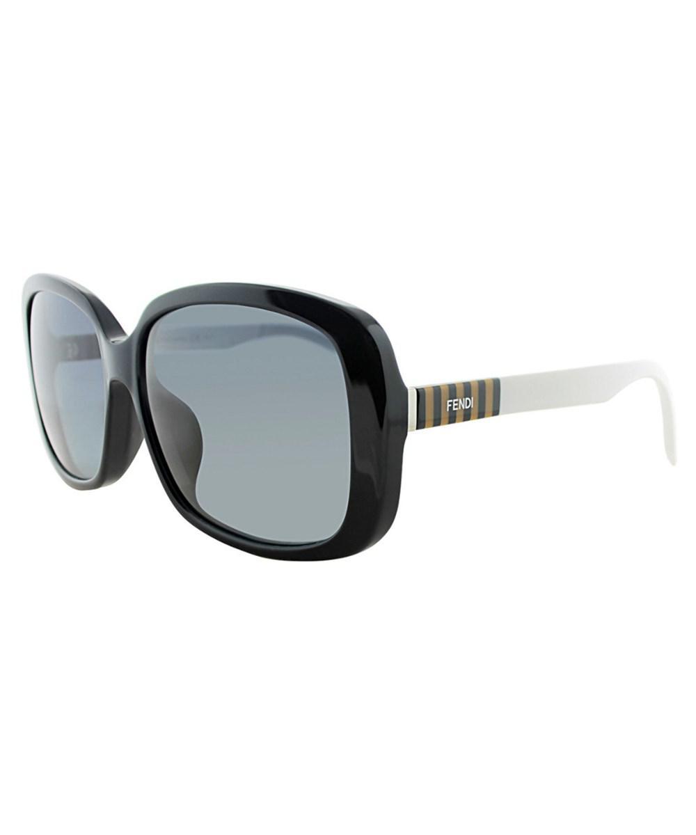 d72a651198e99 Lyst - Fendi Women s Ff0071fs 59mm Sunglasses