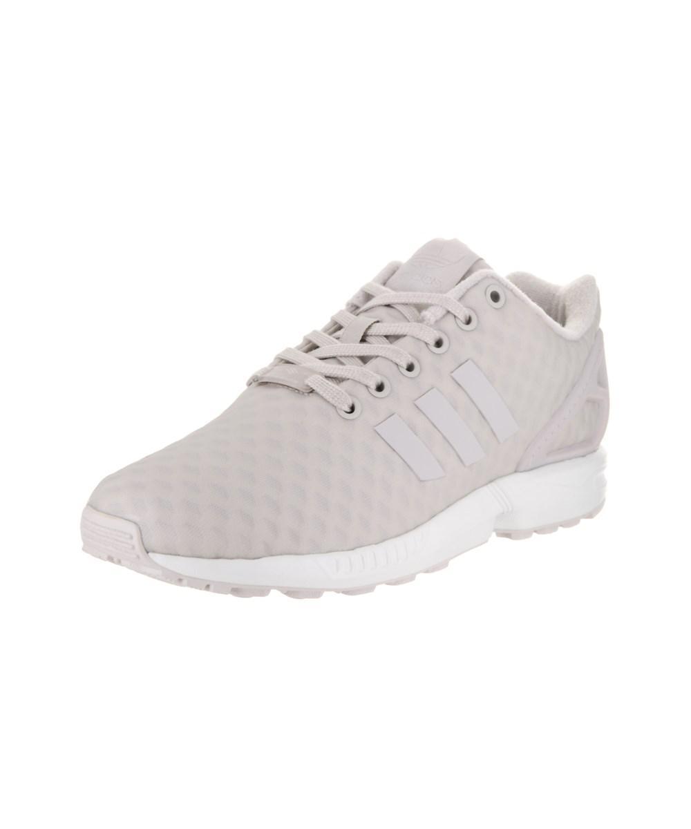 47a9d77fc653 Lyst - Adidas Women s Zx Flux W Originals Running Shoe
