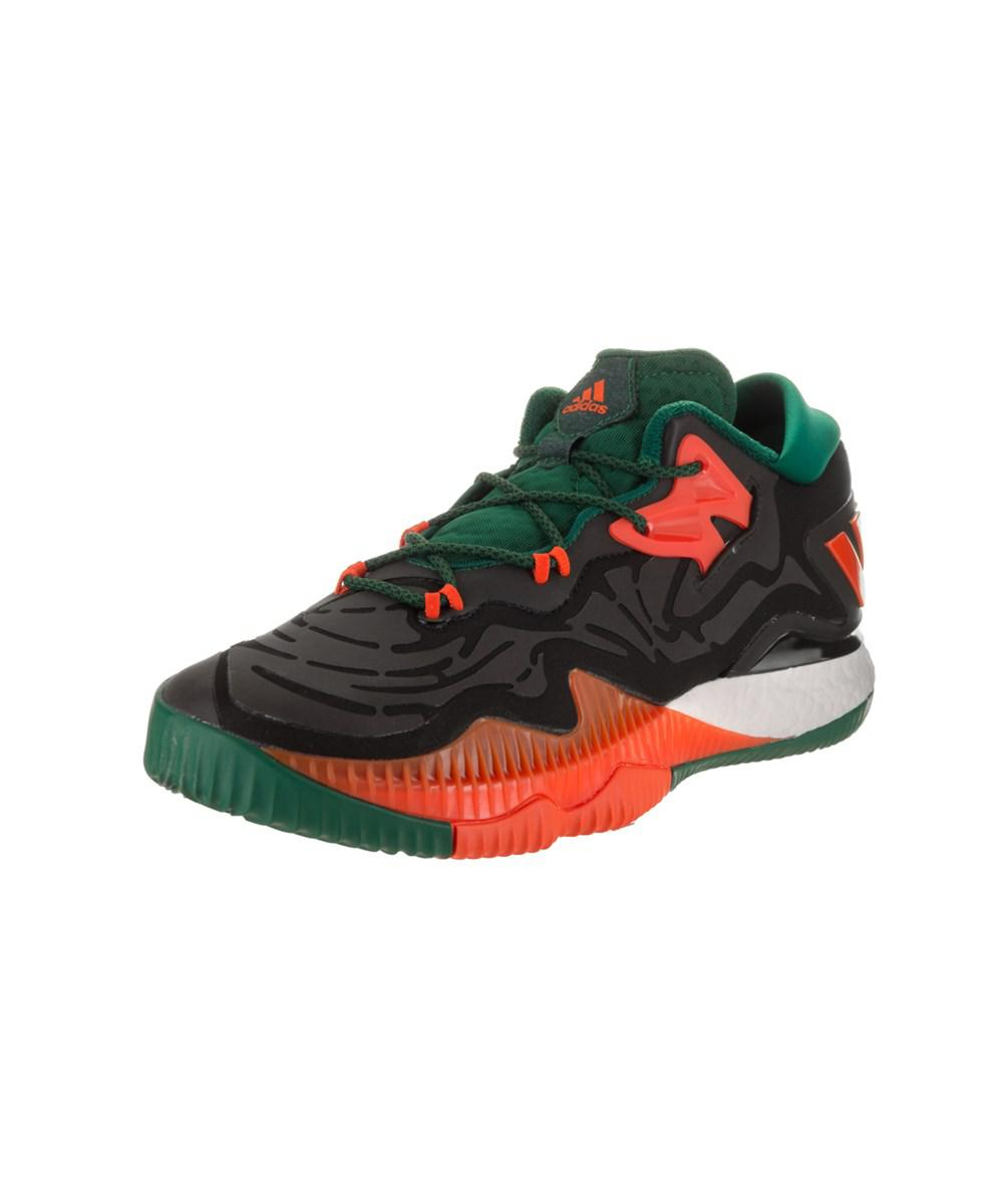 Lyst adidas gli sm cl slancio basso 2016 ice basket scarpa