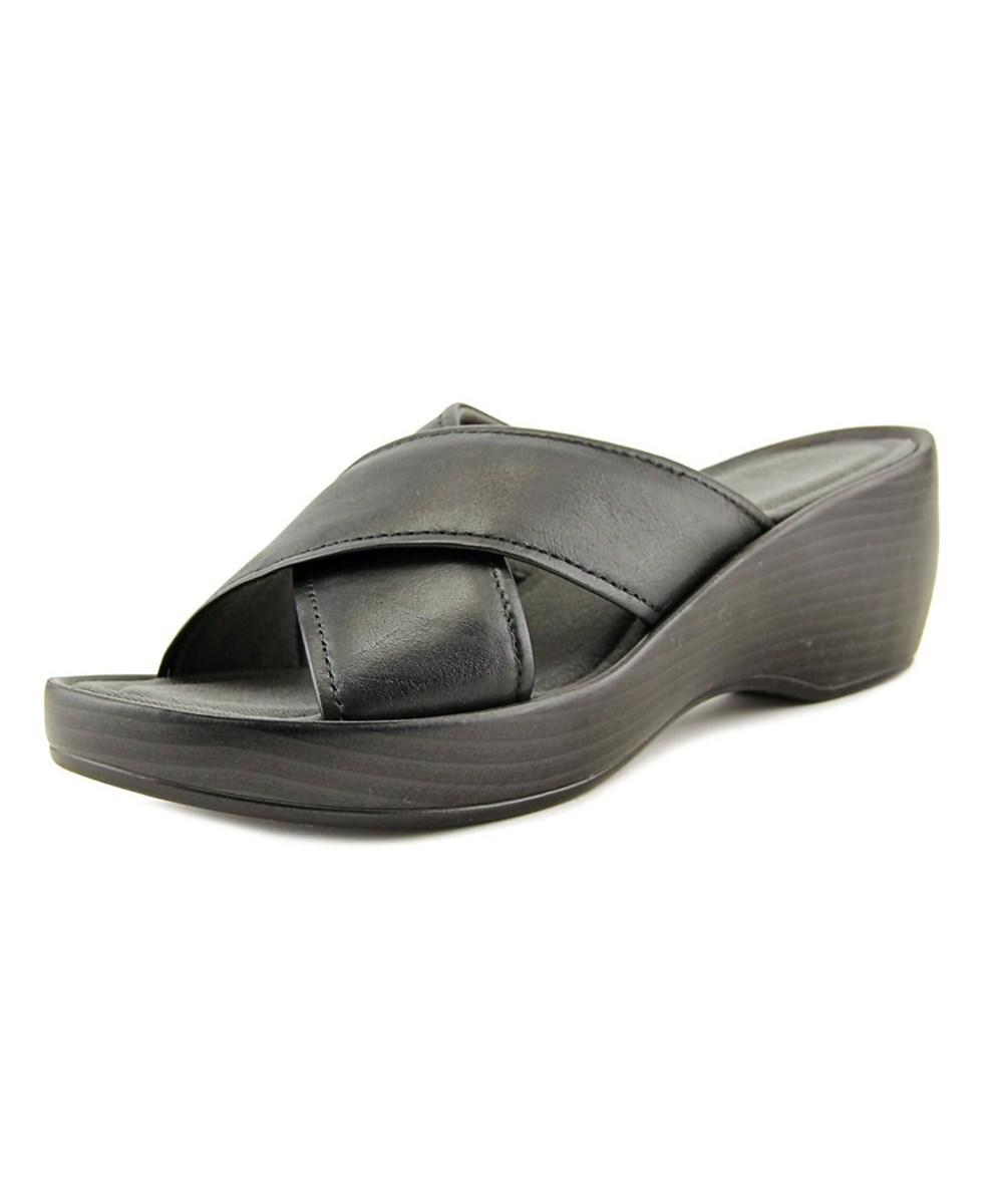 Eastland Candice Women's Wedge ... Sandals pay with visa sale online factory outlet cheap online popular cheap price DlQC5OVpg