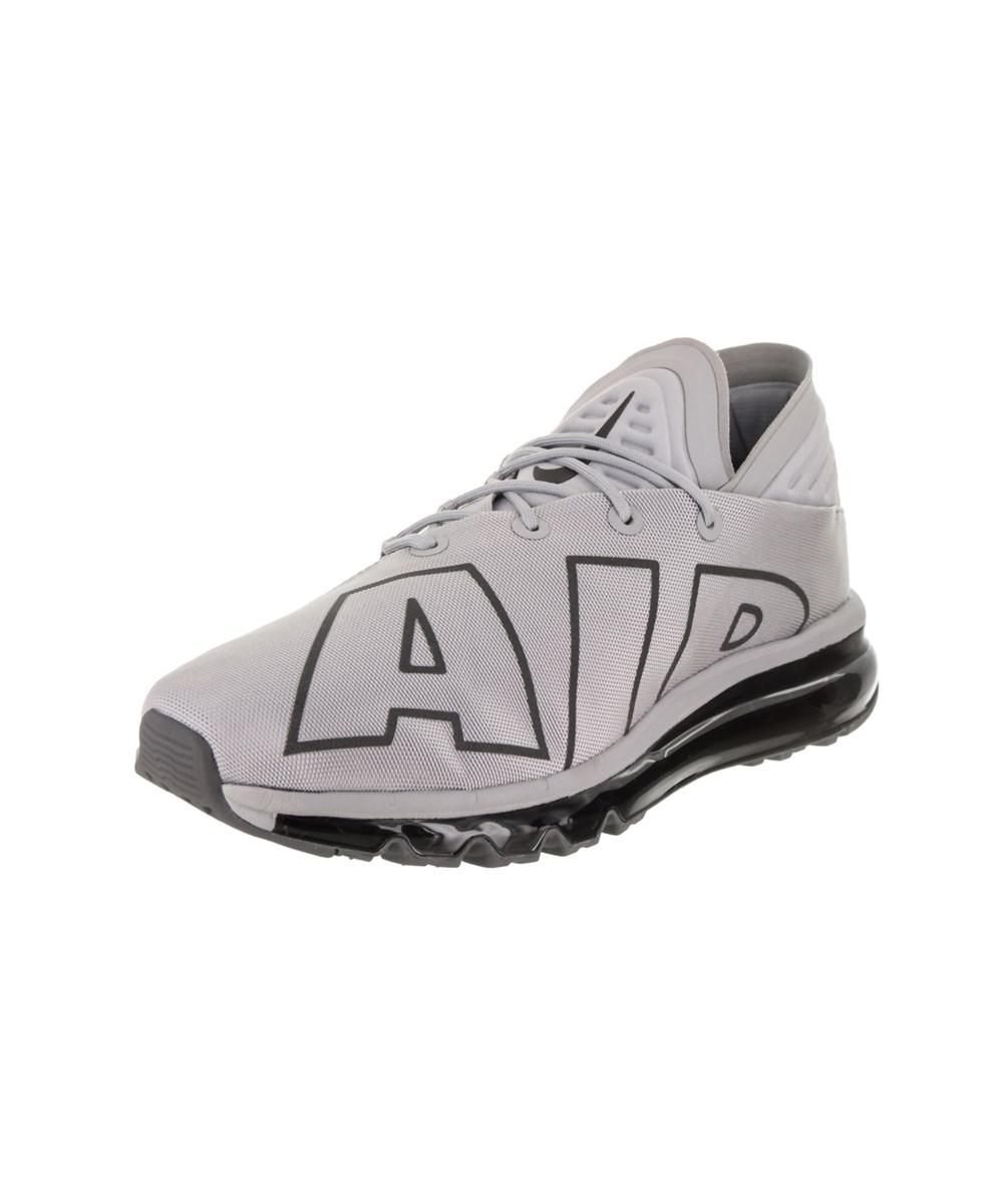 Lyst Nike Se Hombres Air Max Flair Se Nike Running Zapato En Gris Para Hombres a14bee