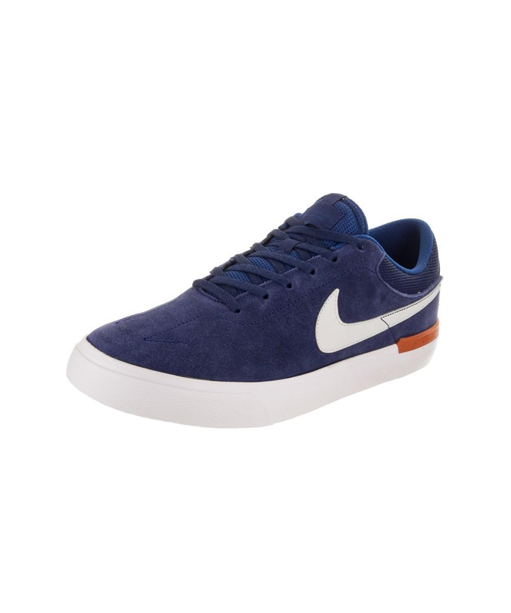 d95a02e14ed3f Lyst - Nike Men s Sb Koston Hypervulc Skate Shoe in Blue for Men