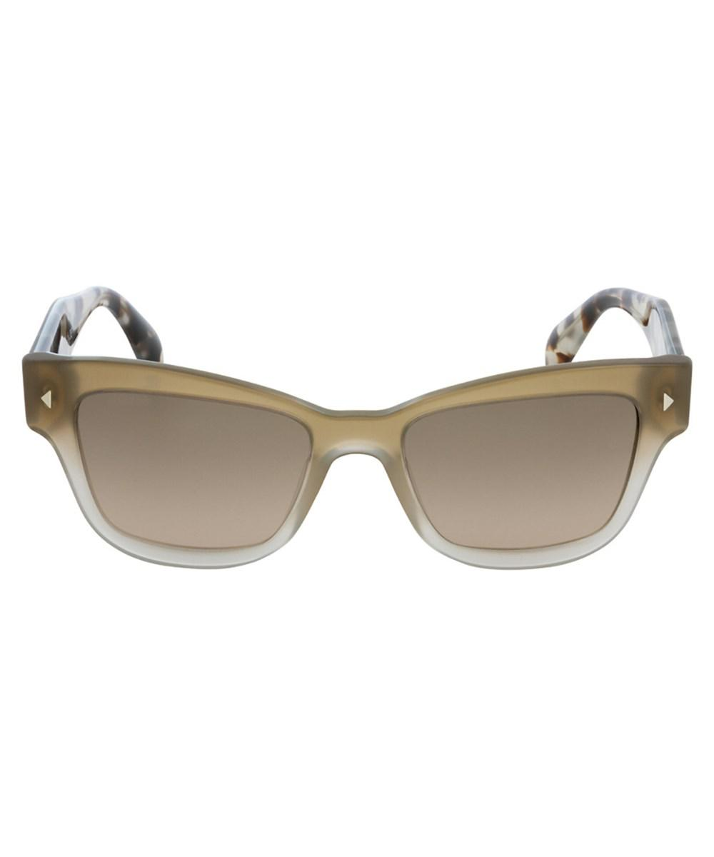 Lyst - Prada Women s Pr 29rs 51mm Sunglasses 1c18a40928
