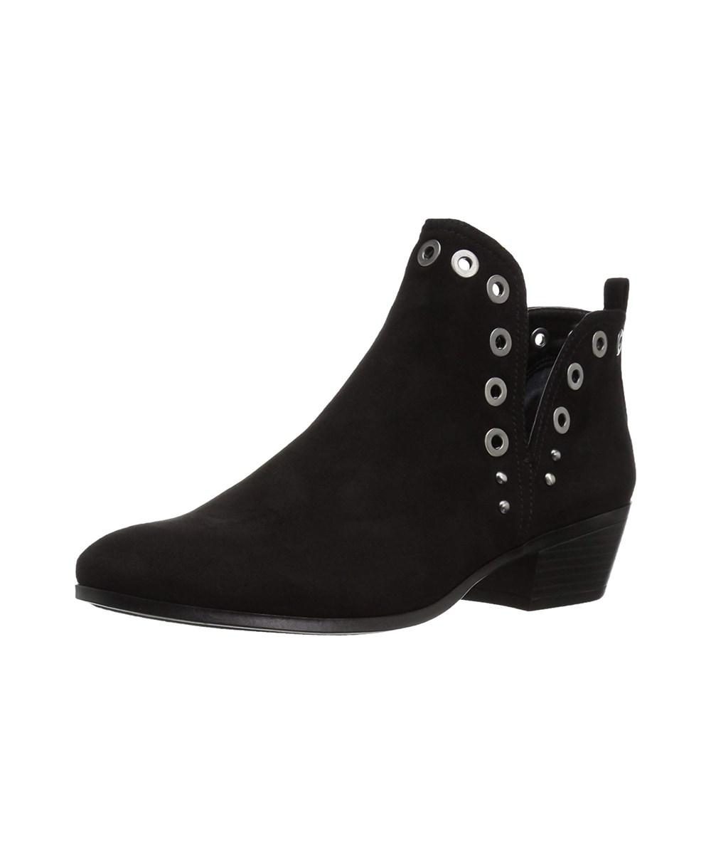 2512871ea Lyst - Circus By Sam Edelman Women s Paula Ankle Boot in Black