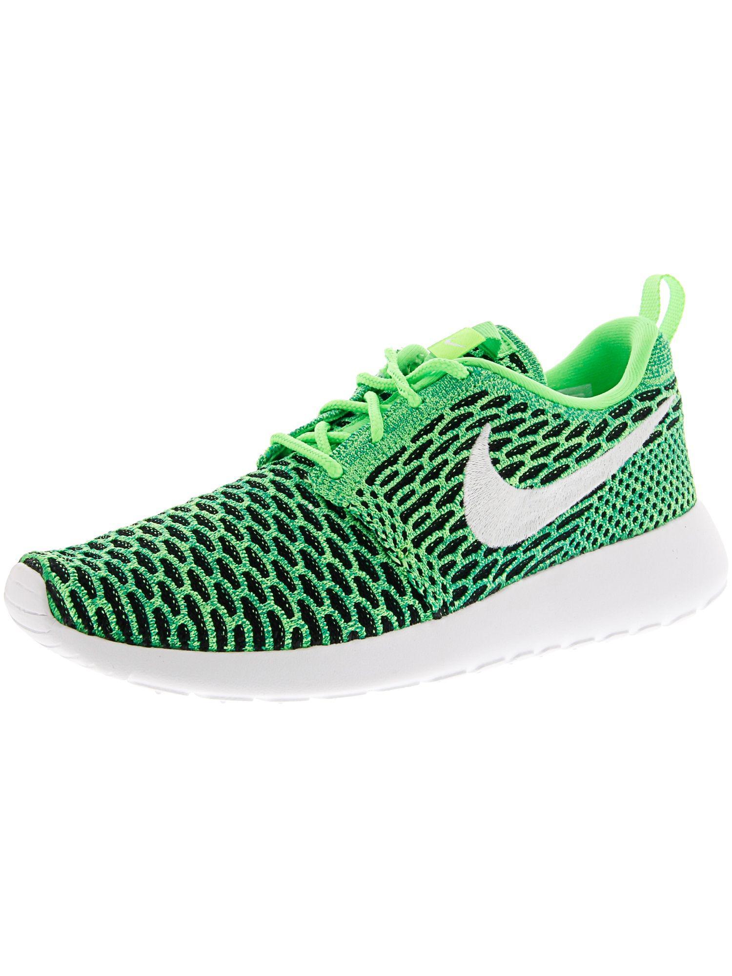 f348516b13b4b Lyst - Nike   s 704927-305 Trail Running Shoes in Green