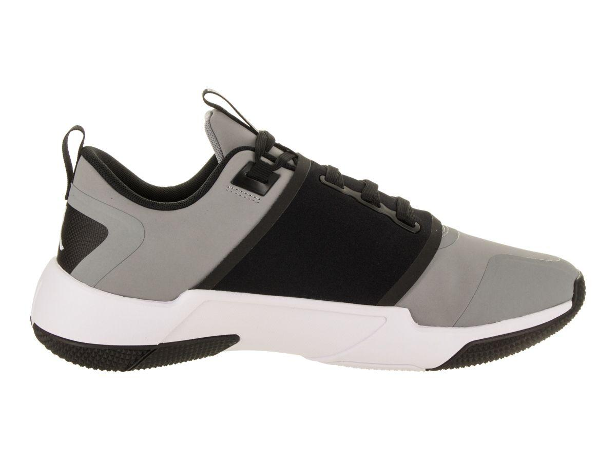 aa71010596fe Nike - Gray Nike Men s Delta Speed Tr Training Shoe for Men - Lyst. View  fullscreen