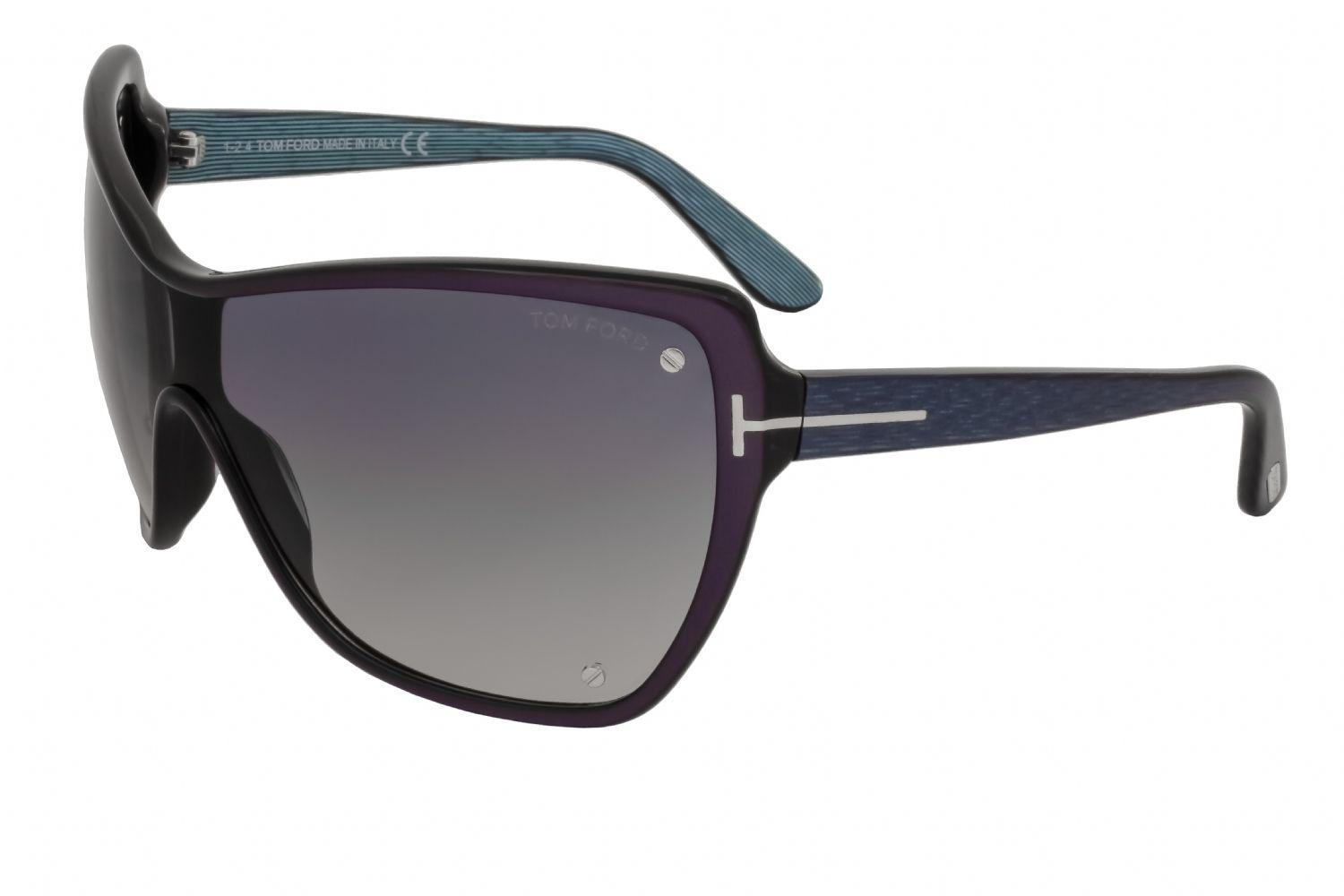 df9f6546cfa8 Lyst - Tom Ford Ft0363 in Gray