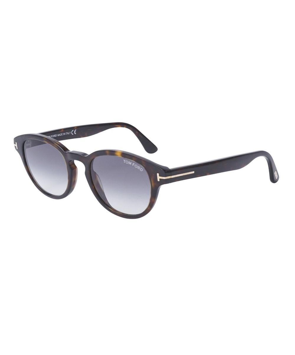 a4da16cd7e8 Tom Ford - Gray Von Bulow Unisex Sunglasses - Lyst. View fullscreen