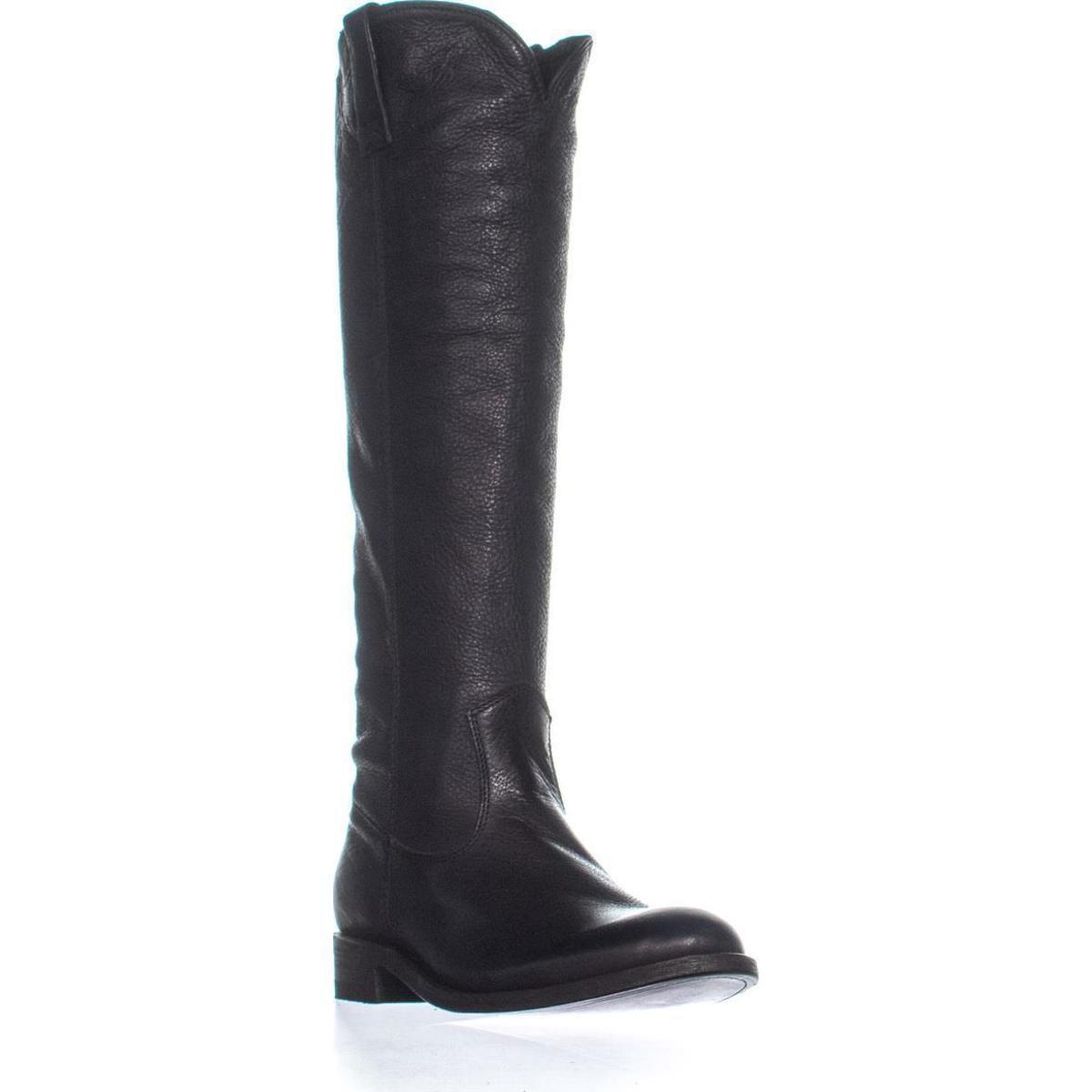 edeb03a958e Dolce Vita. Women s Lujan Knee-high Riding Boots