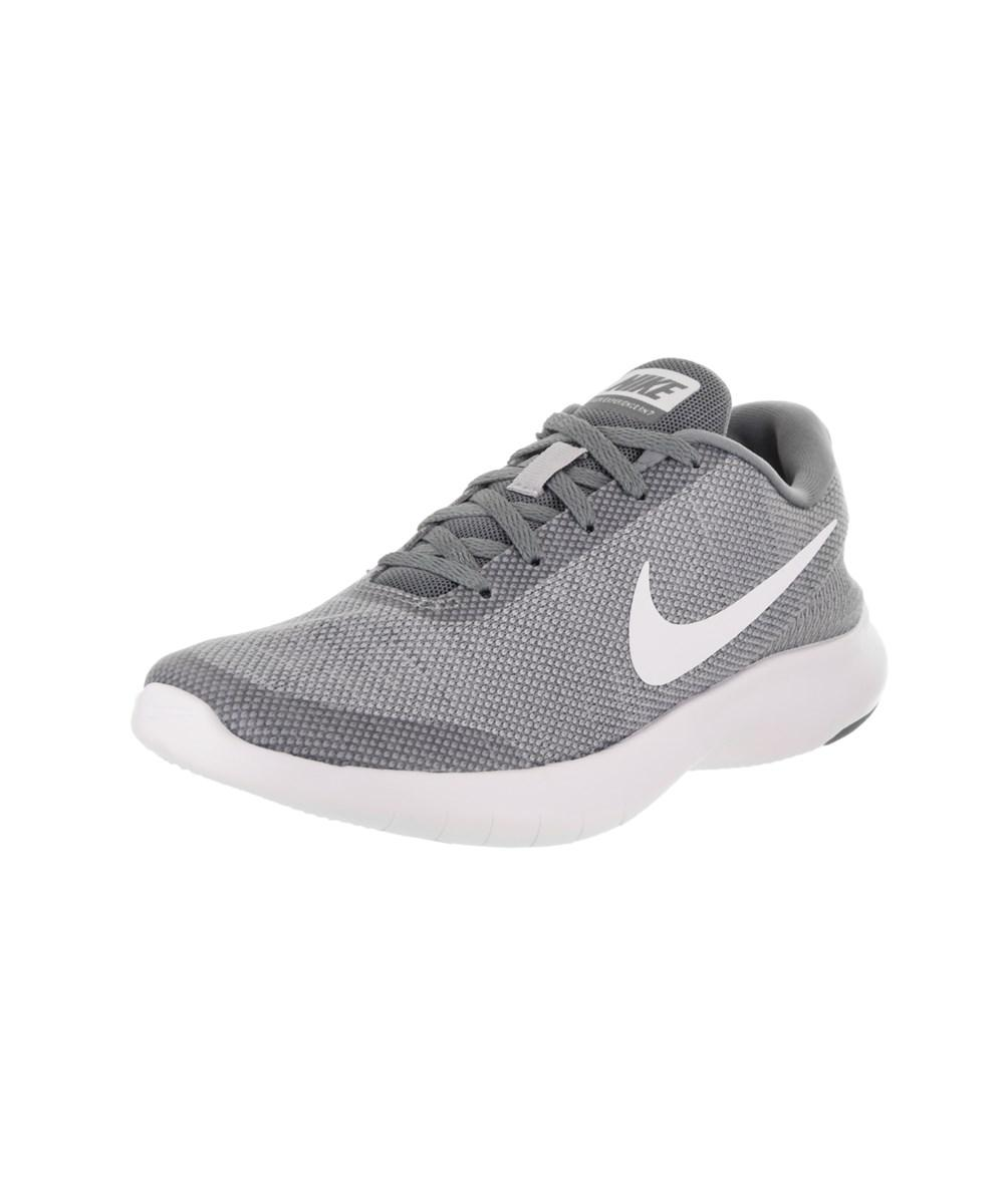 separation shoes aaac4 fea55 Nike. Gray Women s Flex Experience Rn 7 Running Shoe