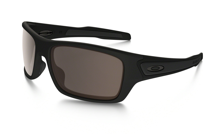 dfdd1e0977 Lyst - Oakley Turbine Xs Oj9003 Sunglasses in Black for Men