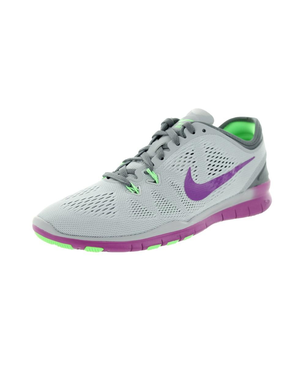 af3090aaaaed Lyst - Nike Women s Free 5.0 Tr Fit 5 Training Shoe