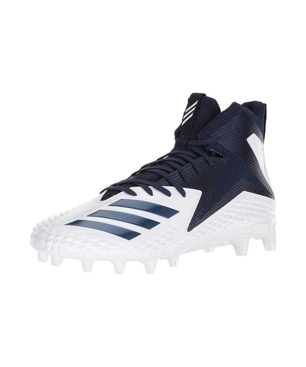 Lyst adidas mostro x carbonio metà galloccia uomini football in bianco per gli uomini