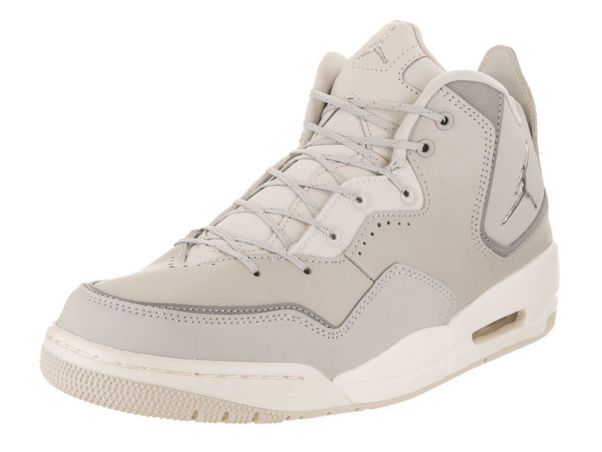 eee93175963 Lyst - Nike Nike Men s Courtside 23 Basketball Shoe in Gray for Men
