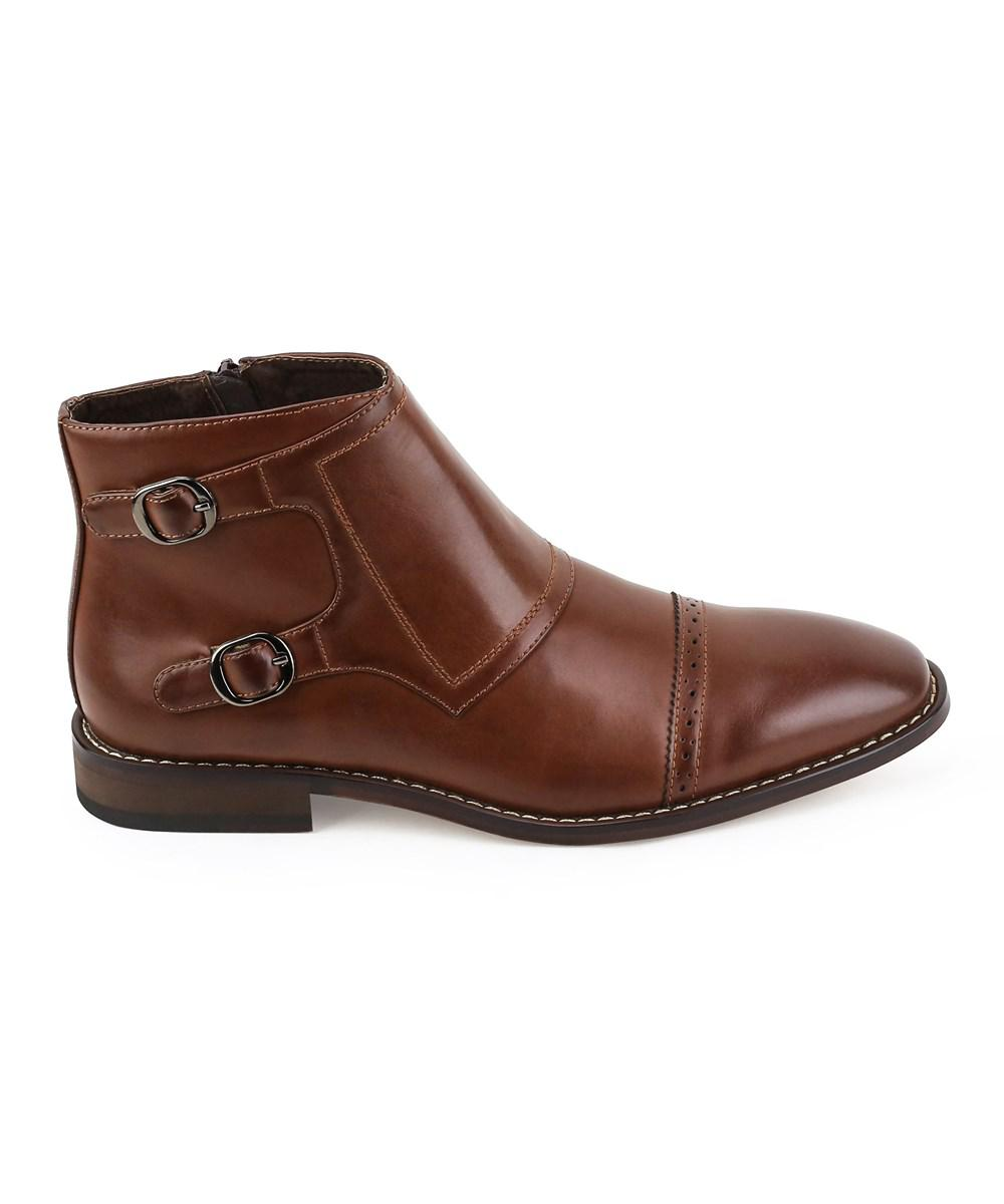Xray Burke Monk-strap Boot new styles online cheap sale amazing price discount official site DwIThfBS