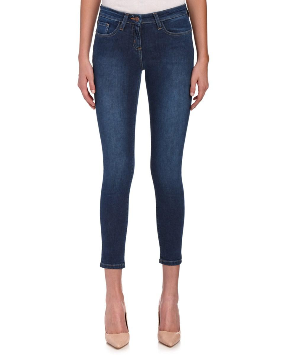 Lyst Boden Vintage Super Skinny Leg In Blue Save 5 769230769230774