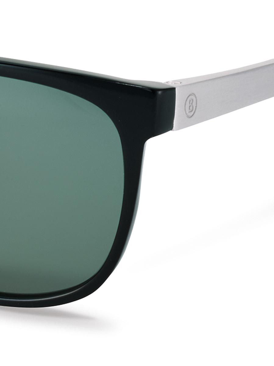 55f330d42f Bogner Sunglasses Lengries in Black - Lyst