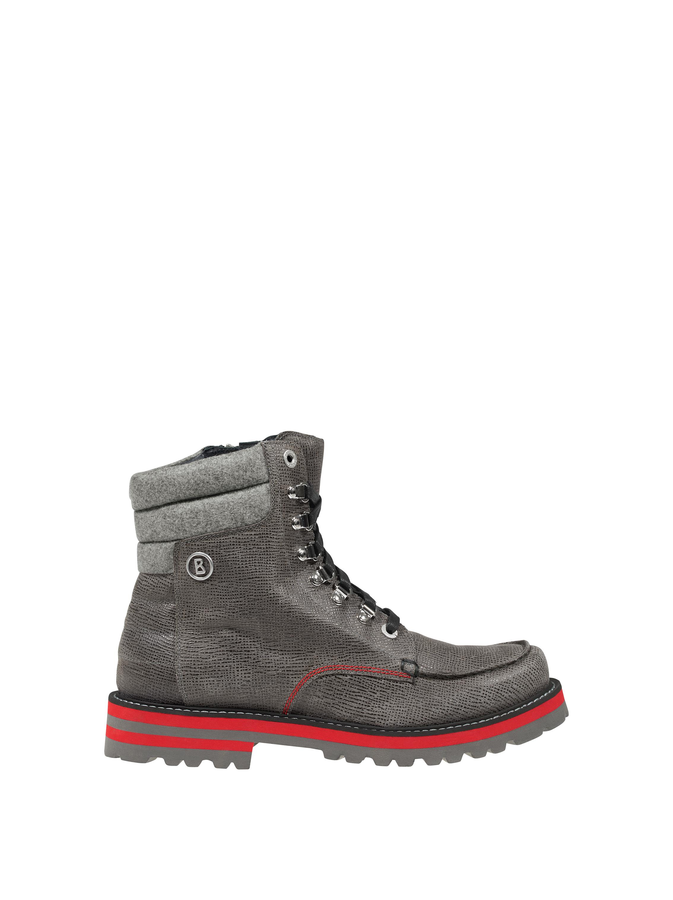 Lyst Bogner Boots Courchevel In Gray For Men