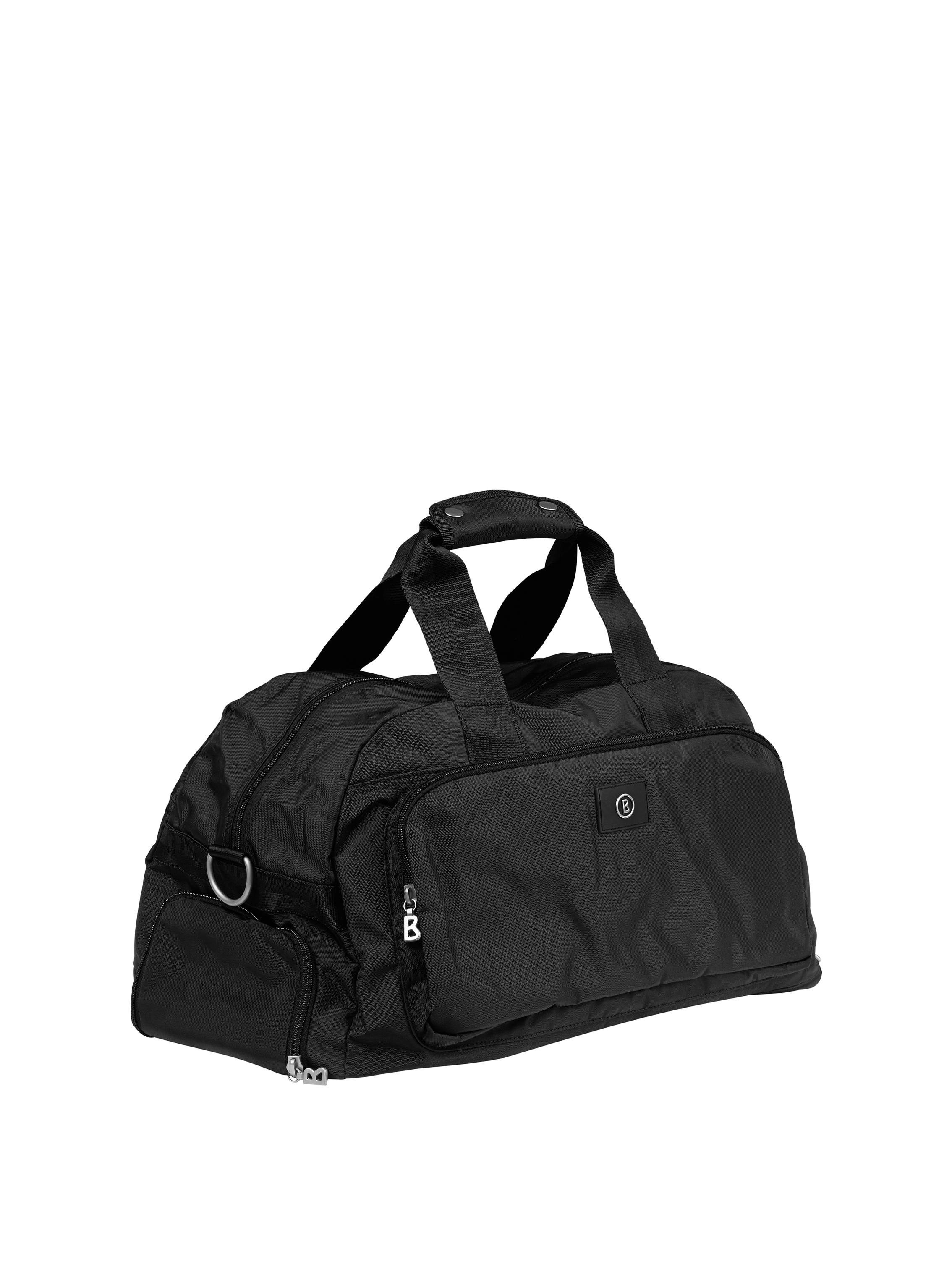 652488e589 Lyst - Bogner Gym Bag Spirit New Fitness in Black for Men