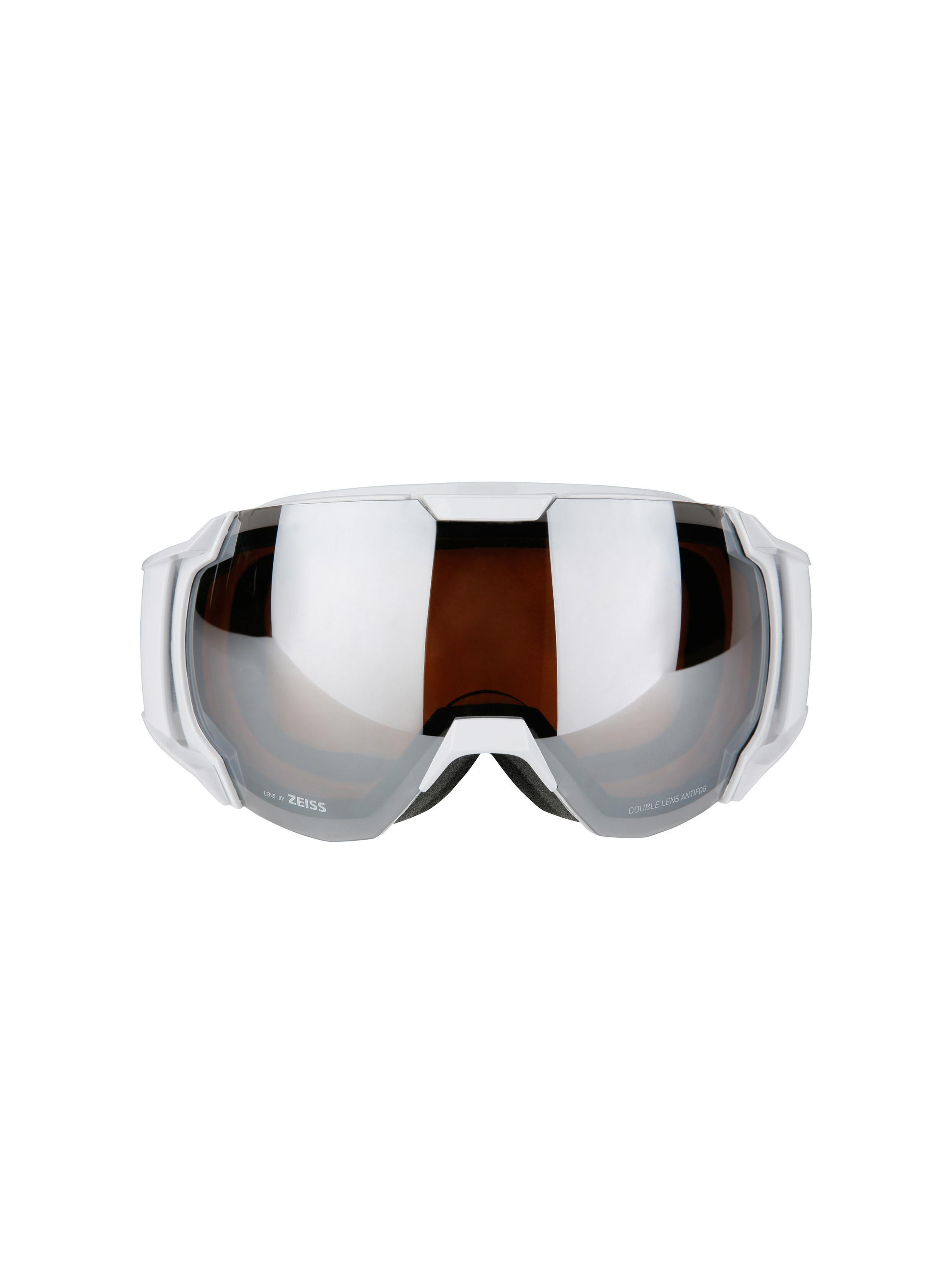 5b4fc4c993e Lyst - Bogner Ski Goggles Just B in White