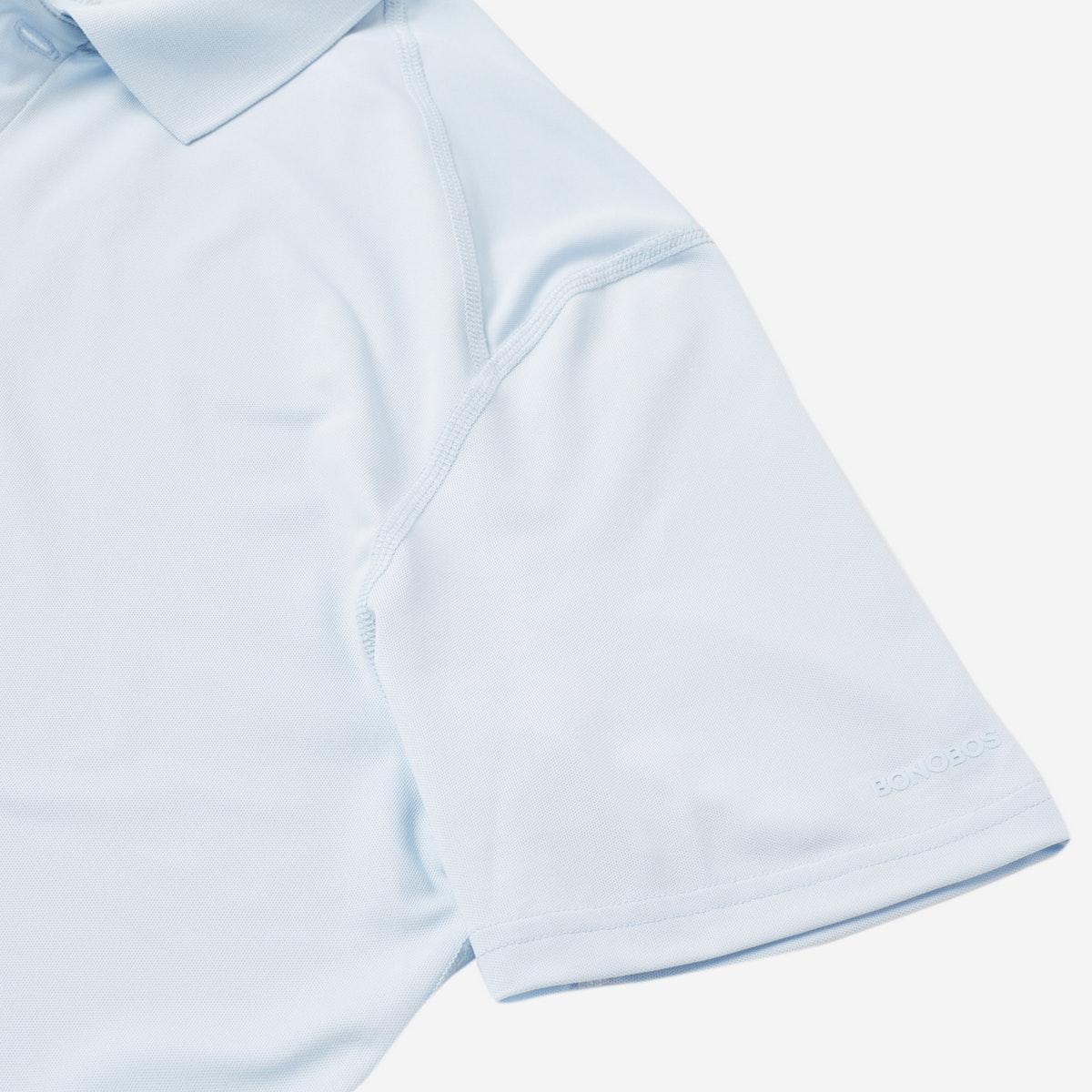6dd275a7e Lyst - Bonobos M-flex Flatiron Golf Polo for Men