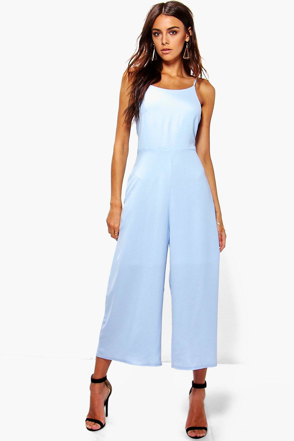 From royal-blue rompers with soft, cascading drapes to fitted jumpsuits that create a slim and sleek silhouette, you can find on-trend, fun, and comfortable women's jumpsuits at avupude.ml Categories.