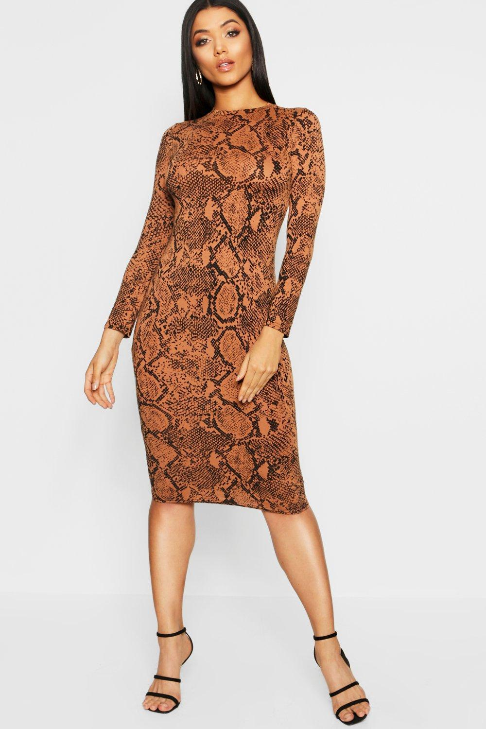 ba748a6820d8 Gallery. Previously sold at: Boohoo · Women's Goho Dresses Women's Keyhole Dresses  Women's Wrap ...