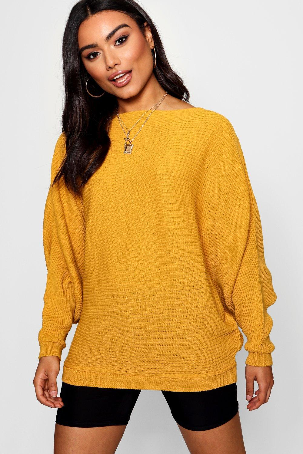152d3d545bf827 Lyst - Boohoo Sofie Cold Shoulder Crop Jumper - Save 33%