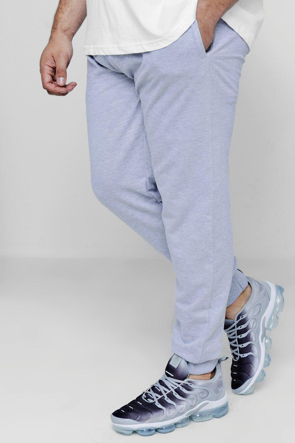 d02f78c3a4db4c Gallery. Previously sold at: boohooman · Men's Skinny Joggers ...