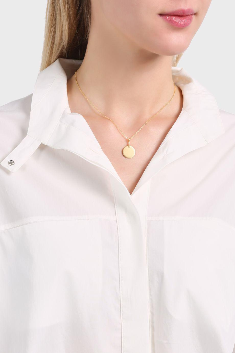 Lyst Maria Black Bell Necklace