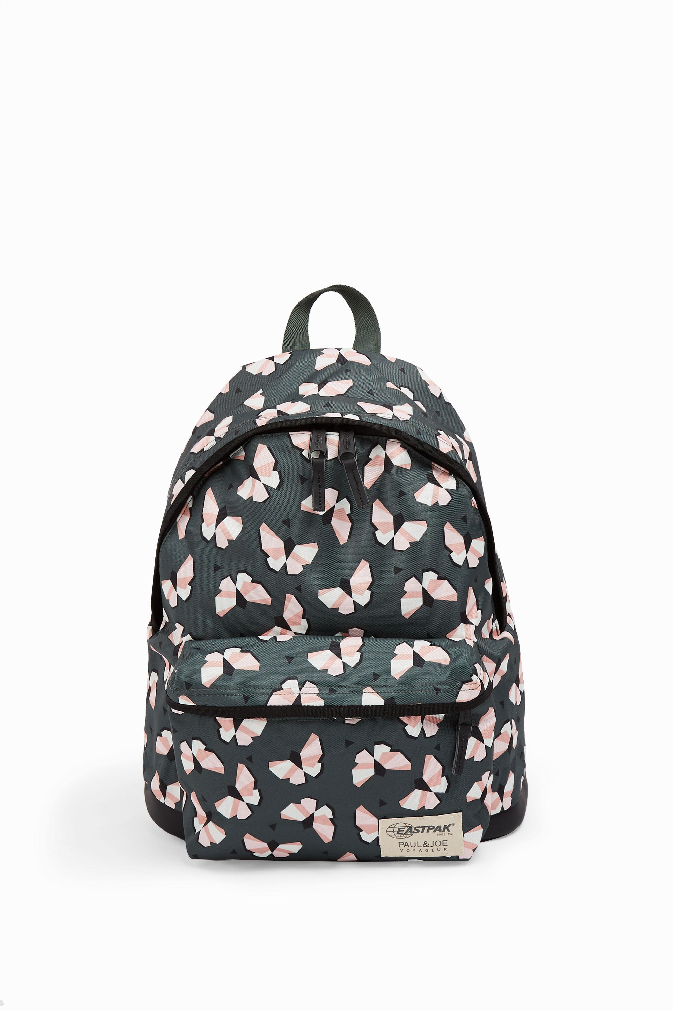 Backpack Butterfly Eastpak Lyst X Joe Paul amp  vXwSqS6WY 4cb9f4df11e
