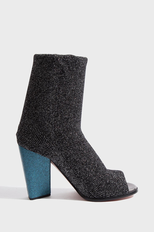 Missoni Cloth Ankle Boots 9J0qsOneI