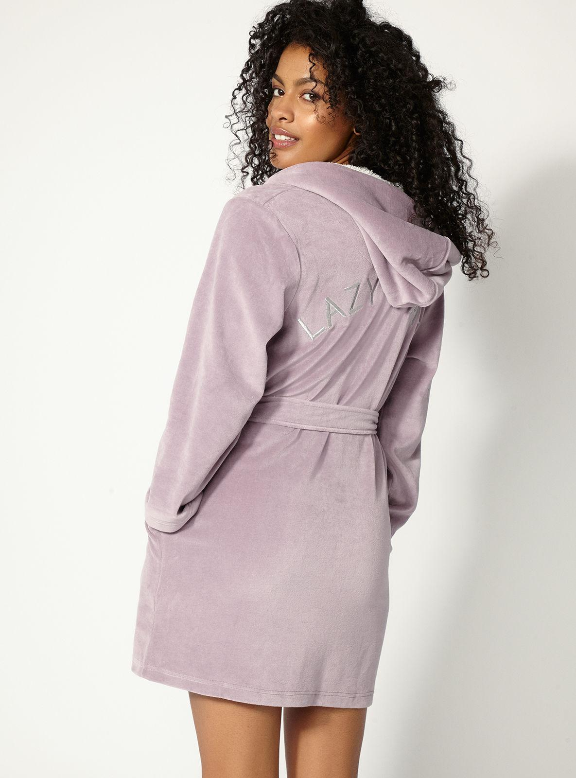 Lyst Boux Avenue Lazy Days Dressing Gown