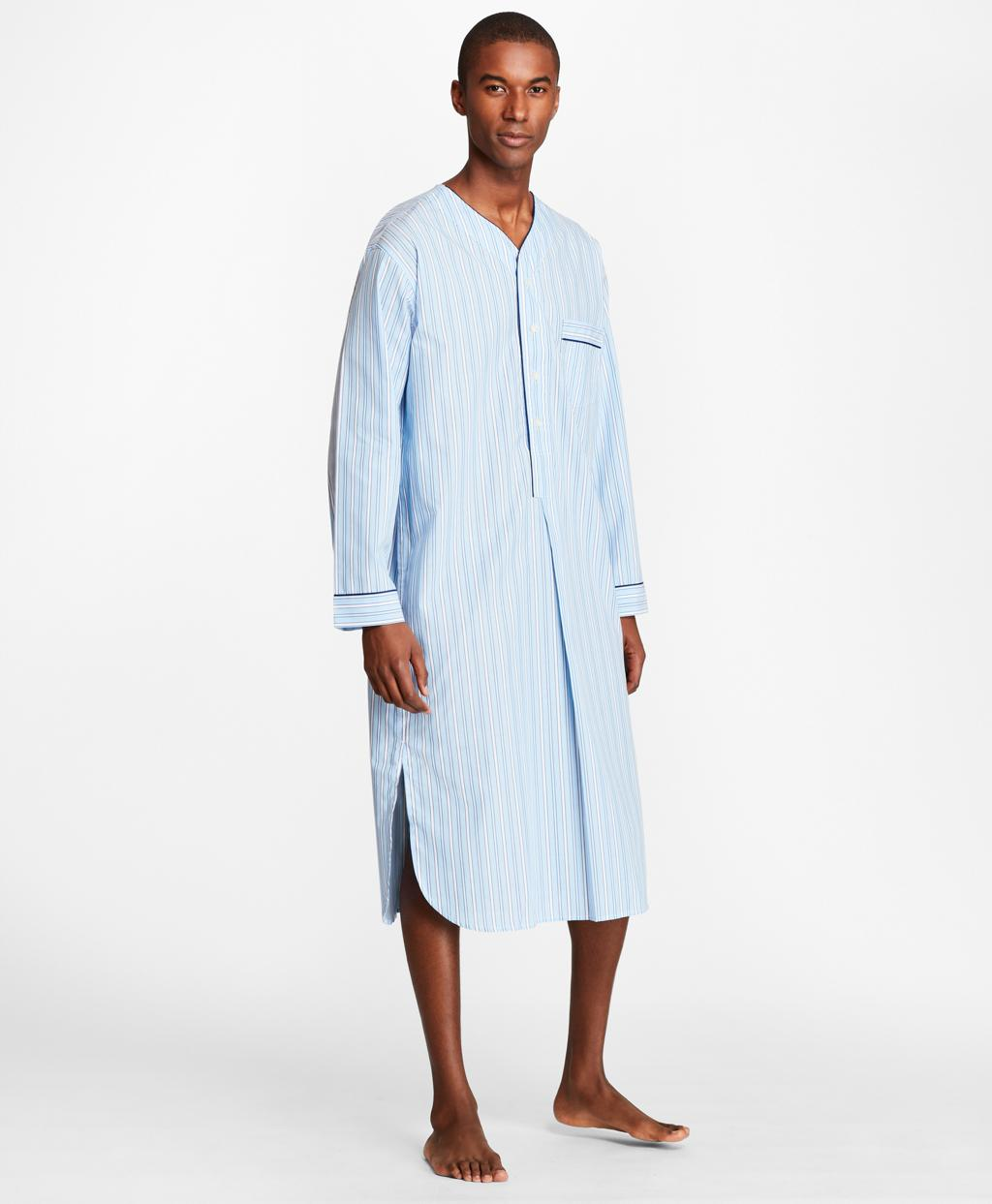 181eb45f60d Mens Extra Long Nightshirts - DREAMWORKS