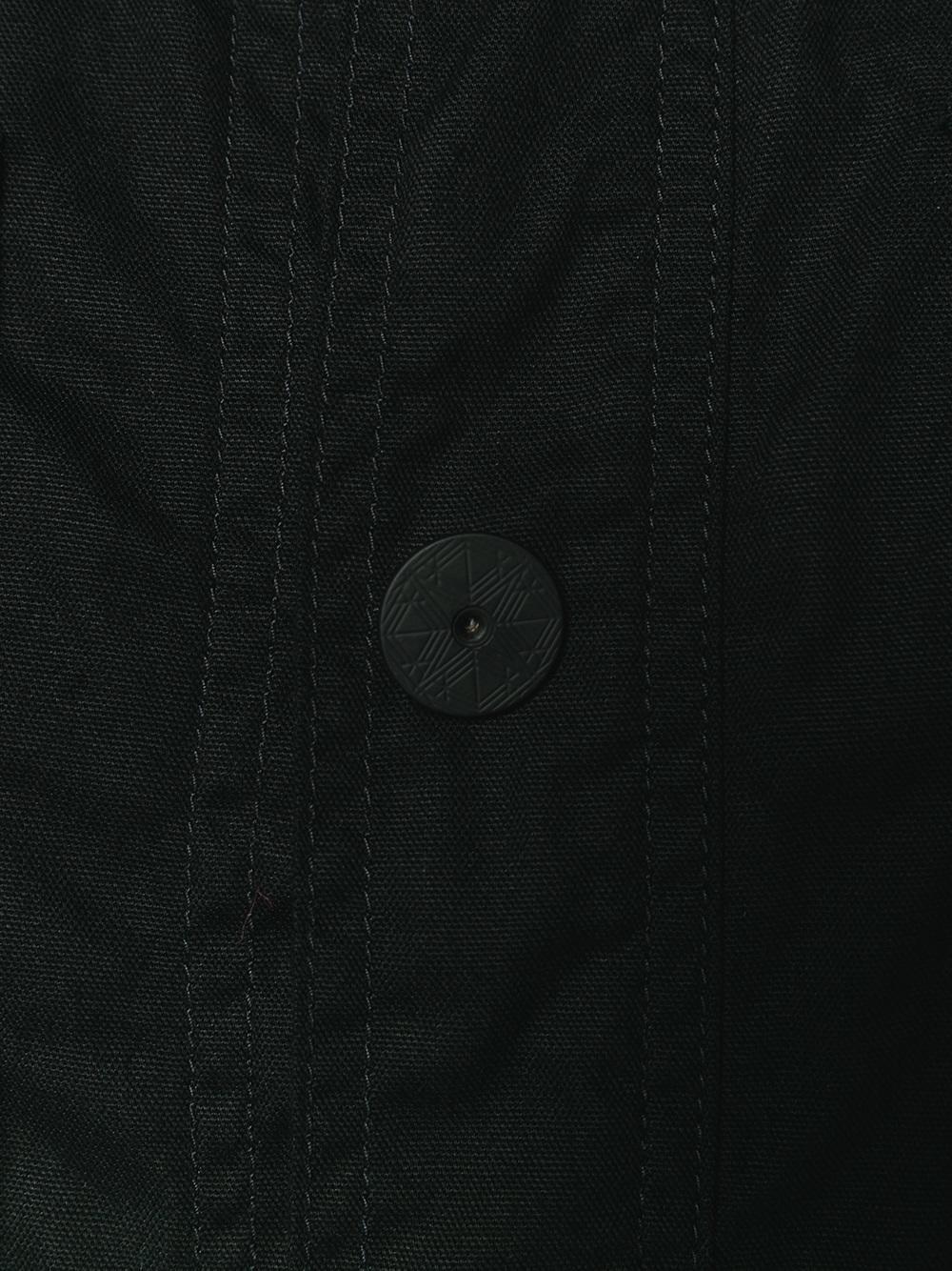 Adidas Wm Long Bench Jacket