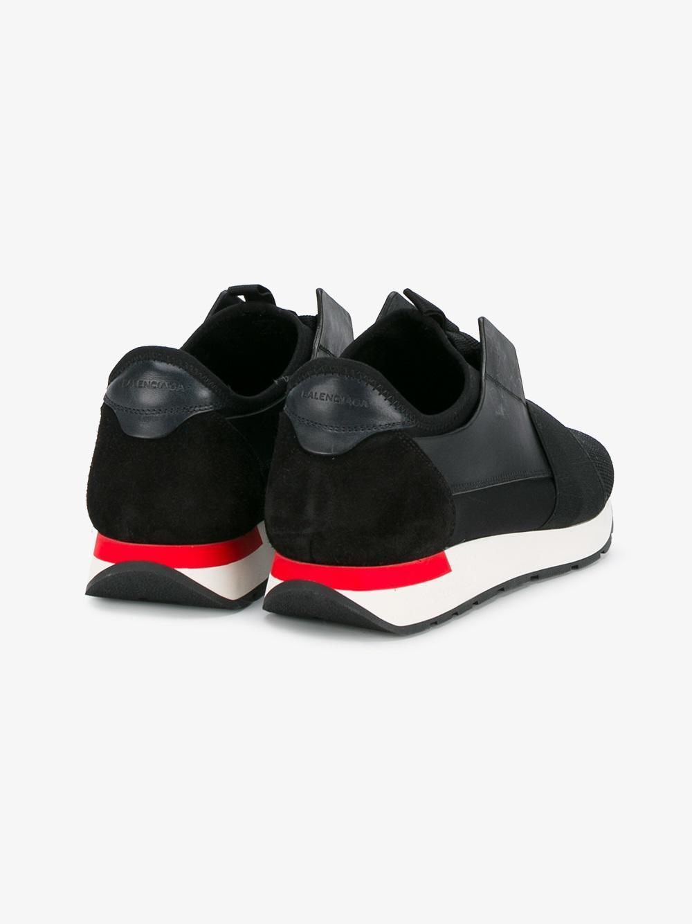 Balenciaga Sneakers And Black 28 Images Balenciaga
