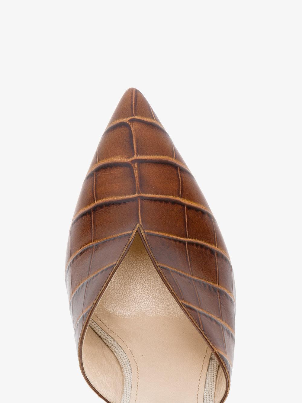 Attico Shoes Sale