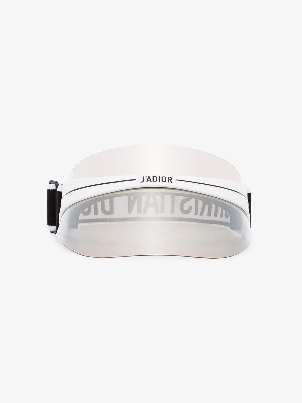df2e02c11a Lyst - Dior Silver