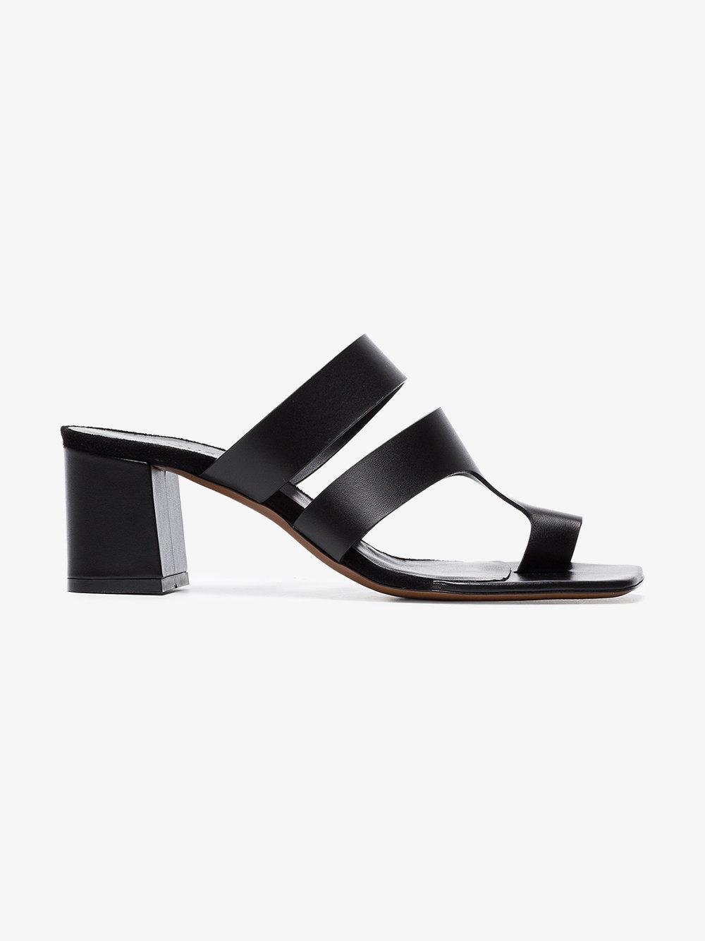 Neous Ada Leather Sandals