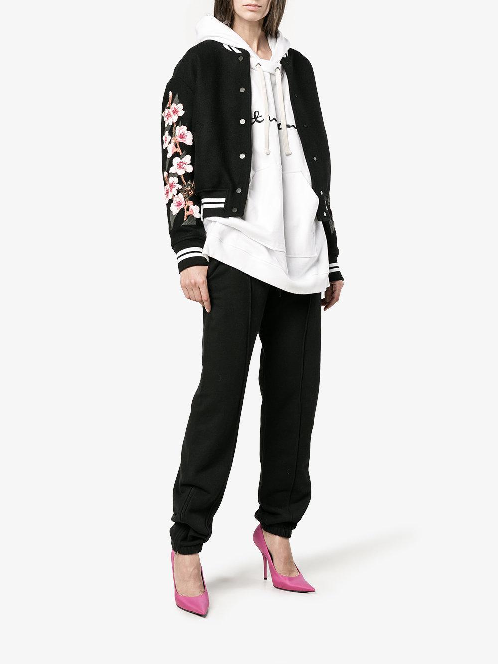 How to Combine Varsity Jacket