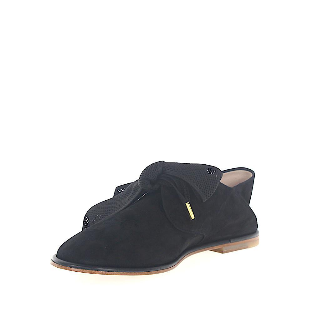 official photos 1d30d 15db8 agl-attilio-giusti-leombruni-black-Lace-up-Shoes-D741018-Suede-Black.jpeg