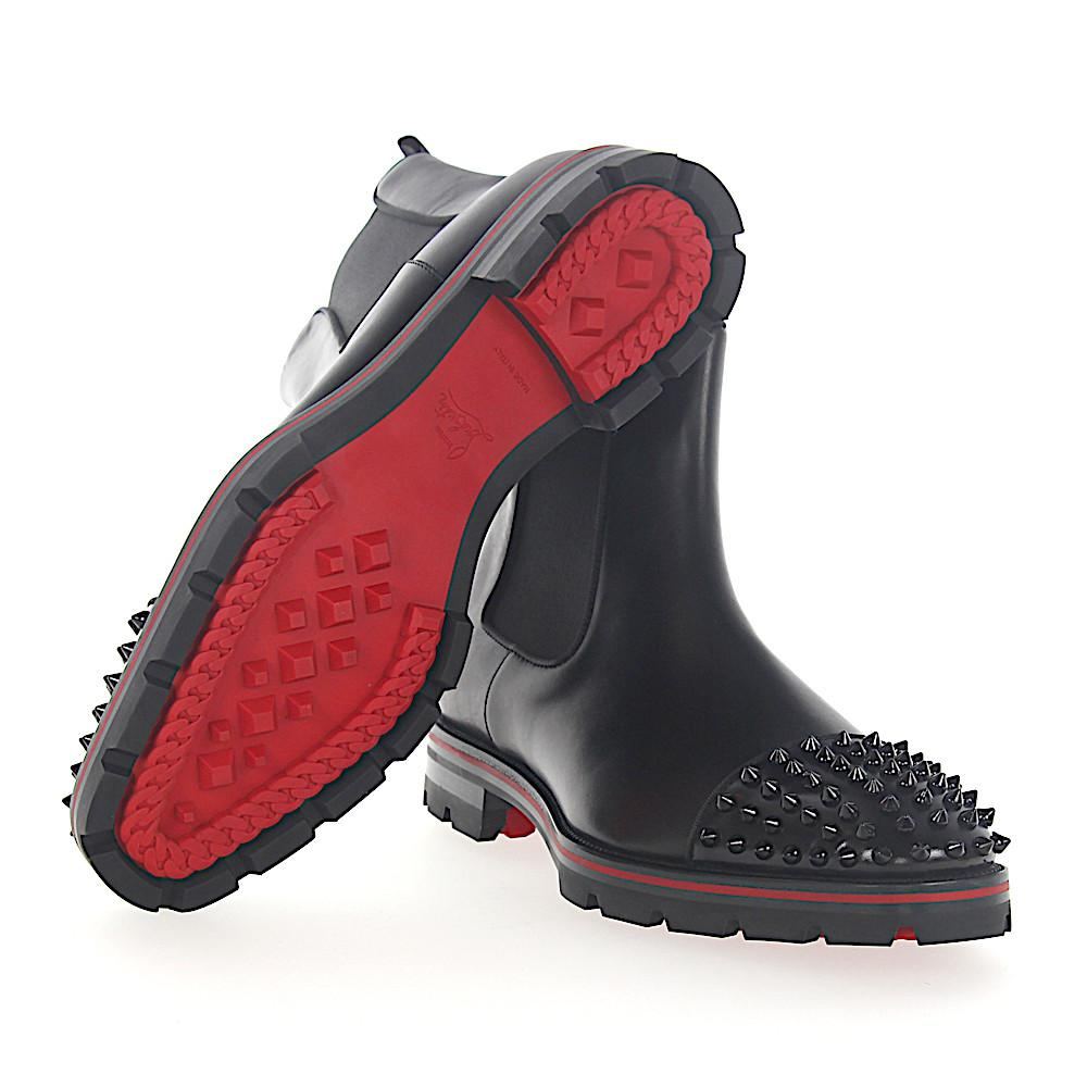 7ebc4cd3edf0 Gallery. Previously sold at  Mybudapester · Women s Christian Louboutin  Spike